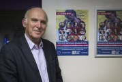 The Swindonian Meets Vince Cable