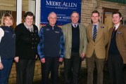 Land valuer and negotiator merges with Moore Allen & Innocent