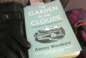 Five Minute Review: The Garden In The Clouds by Antony Woodward