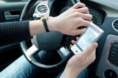 National mobile phone campaign supported by Wiltshire Police