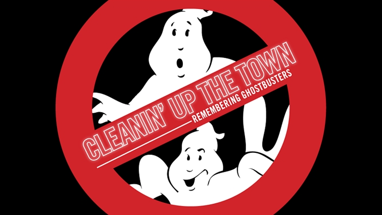Calling out to all Ghostbusters fans: Upcoming documentary needs your contribution!