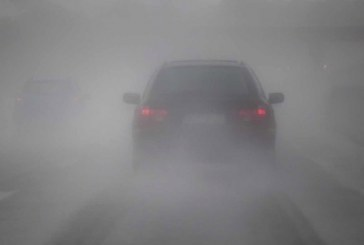 Warning to drivers as foggy weather continues