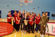 Swindon College going for gold at national finals