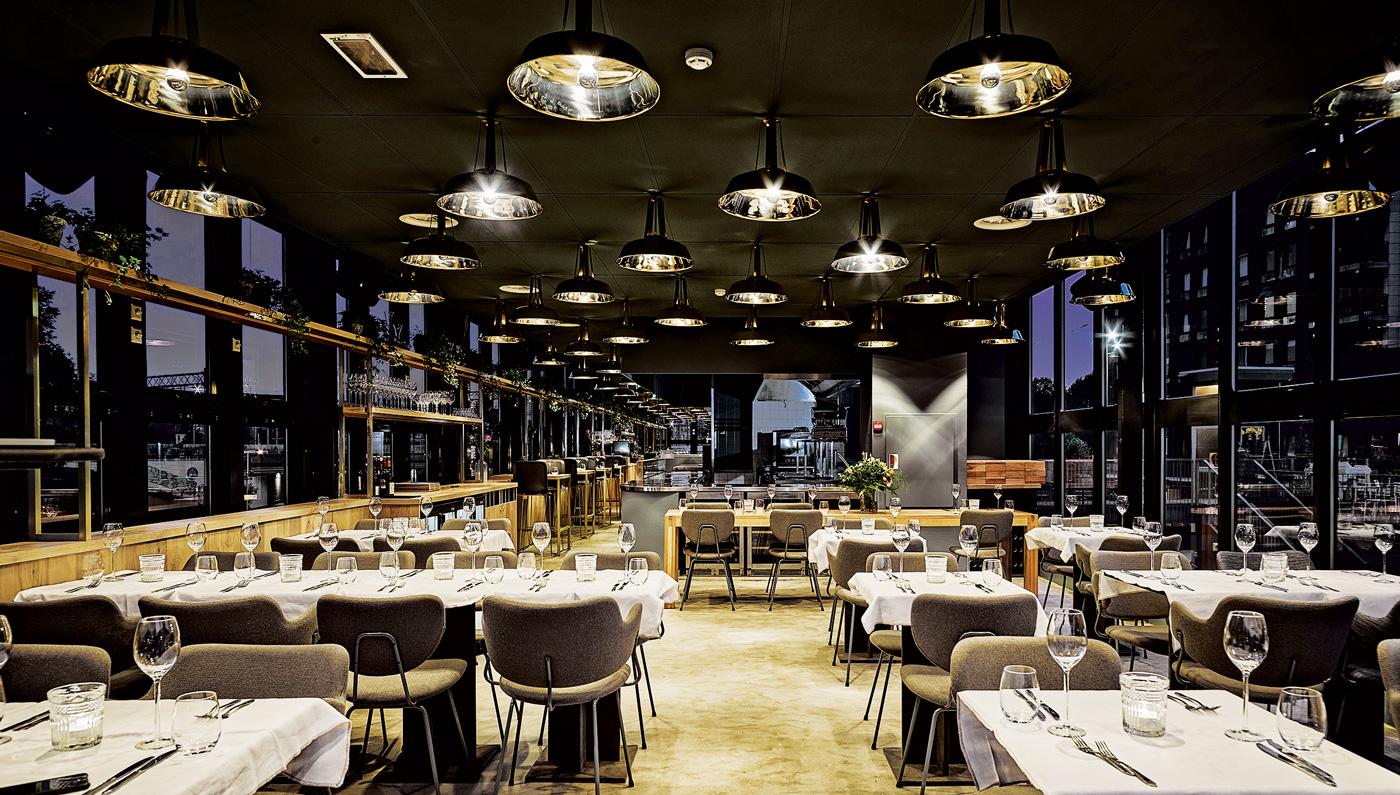 Going Dutch –  Amsterdam's new culinary renaissance