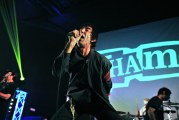 Jimmy Pursey's Sham 69 to headline Wessex One Faith Punk Festival