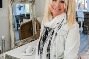 Broad Blundson Heights sales advisor is first in line at new development