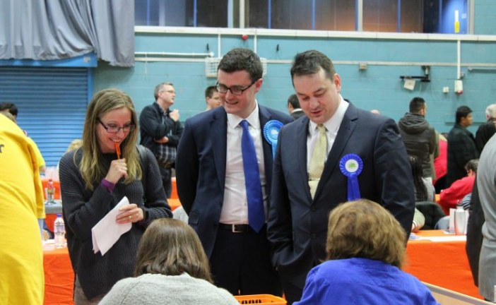Swindon Parish Elections – How the parishes voted