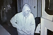 Burglary at Kembrey Park – CCTV images released